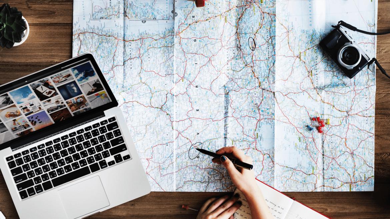 Informacija dėl kelionių keitimo ir atidėjimo vėlesniam laikui